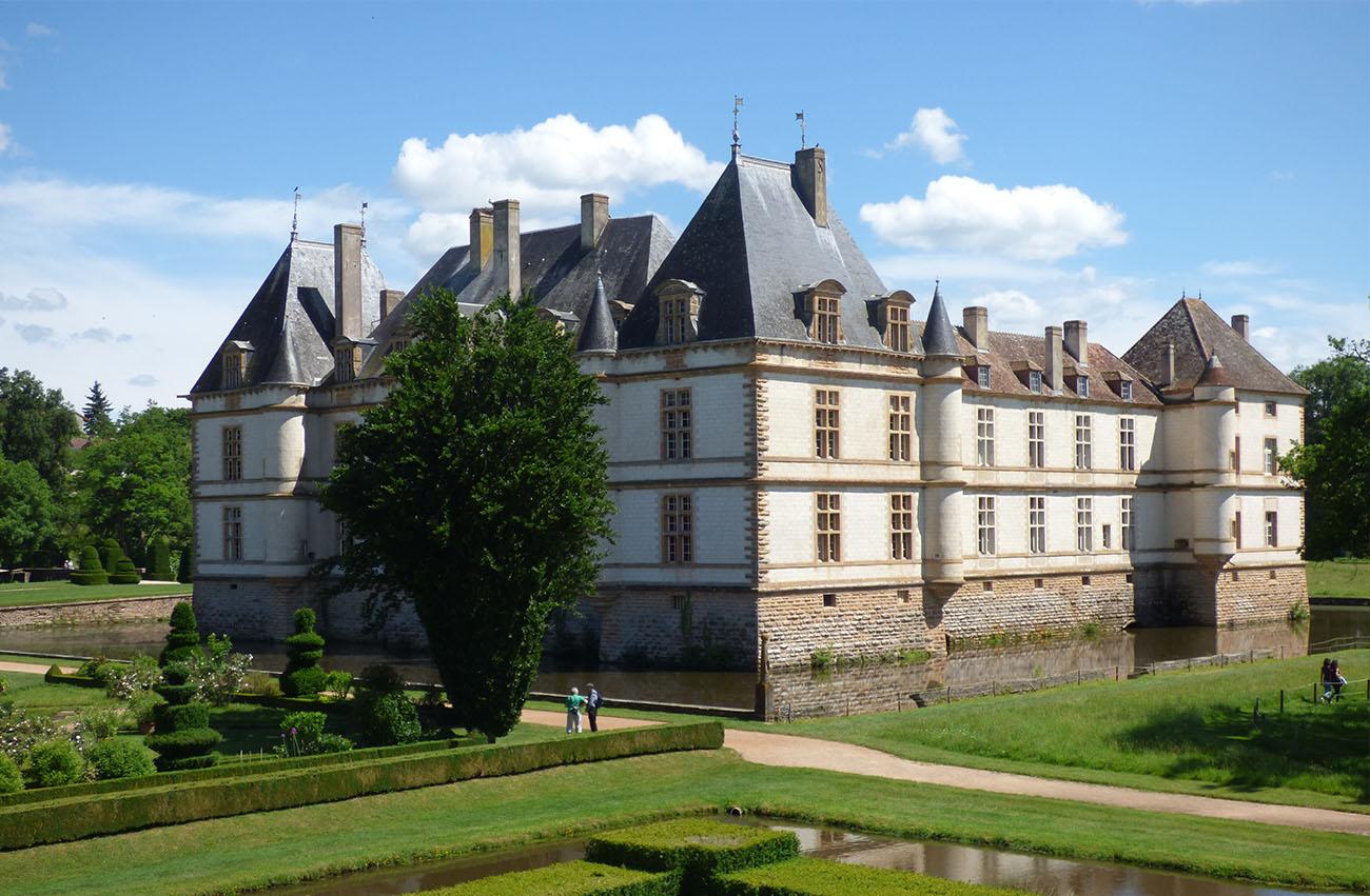Château de Comartin