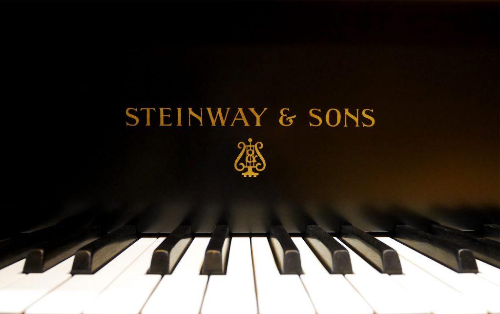 clavier Piano Steinway 2