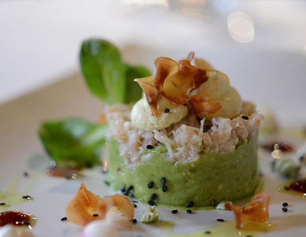 restaurant le Potin Gourmand menu découverte - credit photo Patricia FORAISON